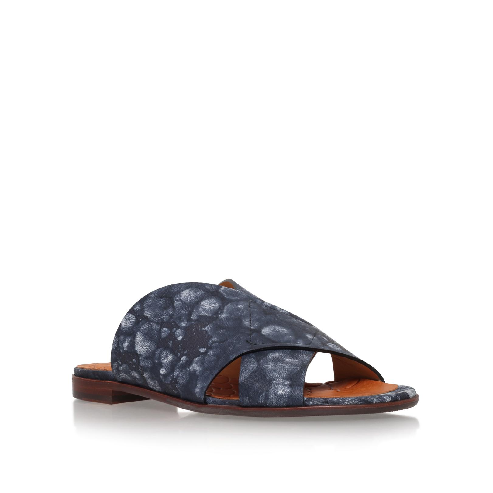 Flat Mihara Sandals Mihara Sandals Chie Flat Chie 6yvYgbf7