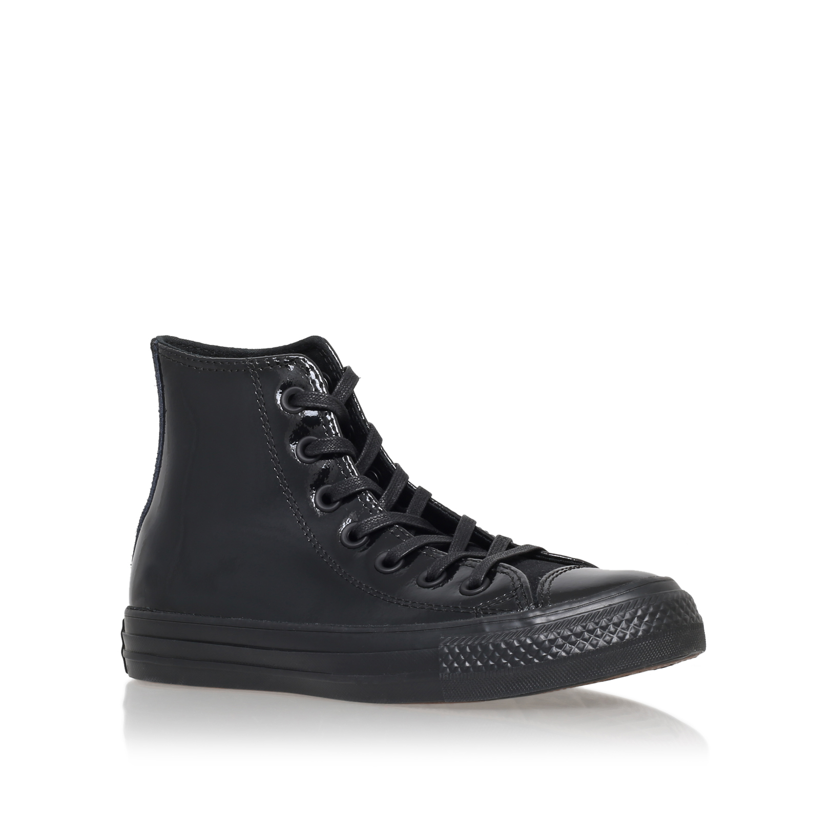 CT PAT LEATHER HI