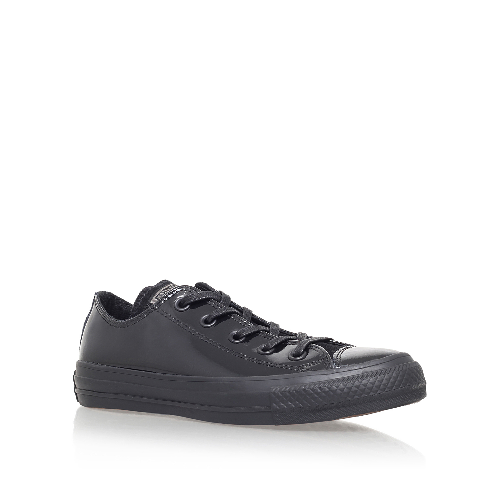 CT PAT LEATHER LOW