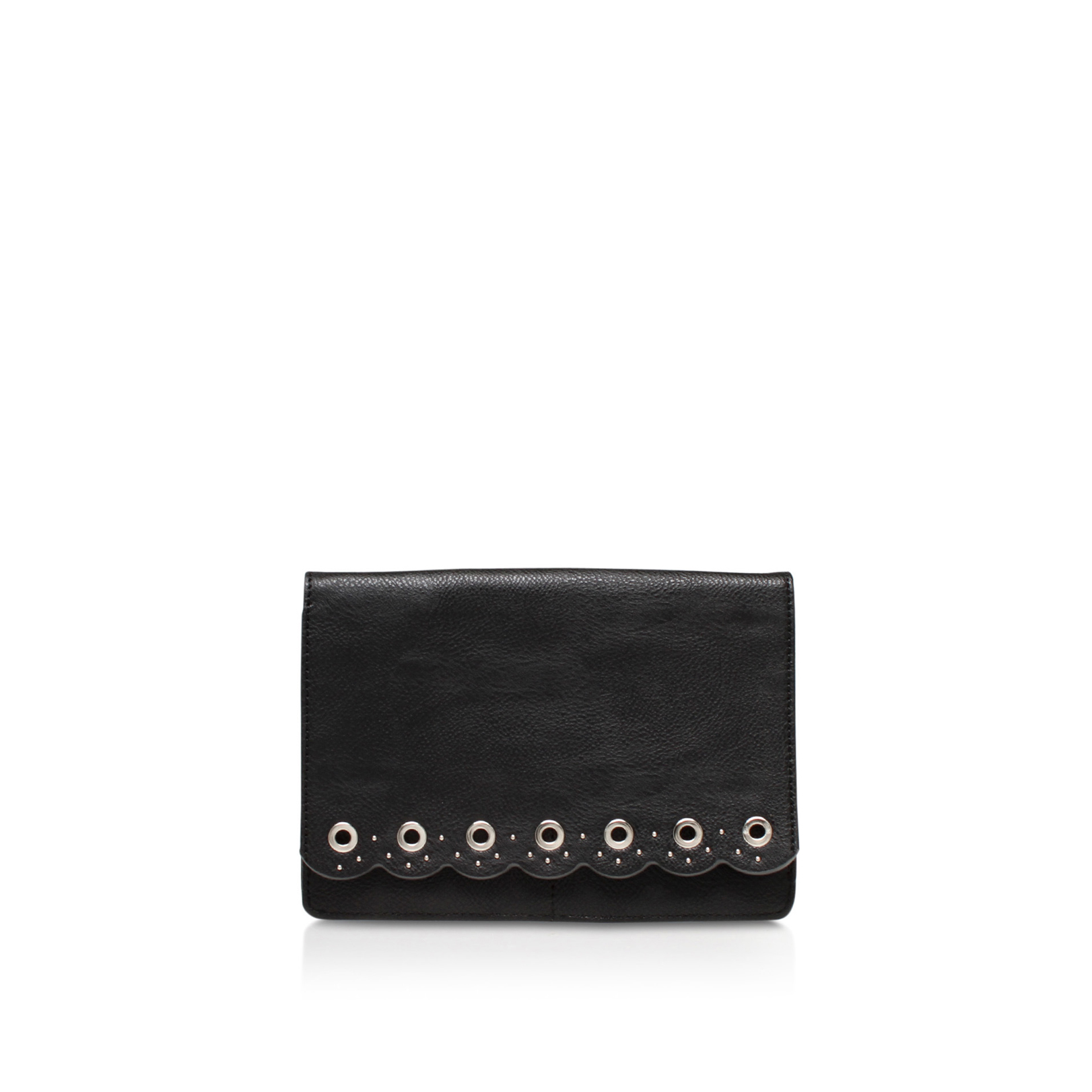 SCALLOP CLUTCH