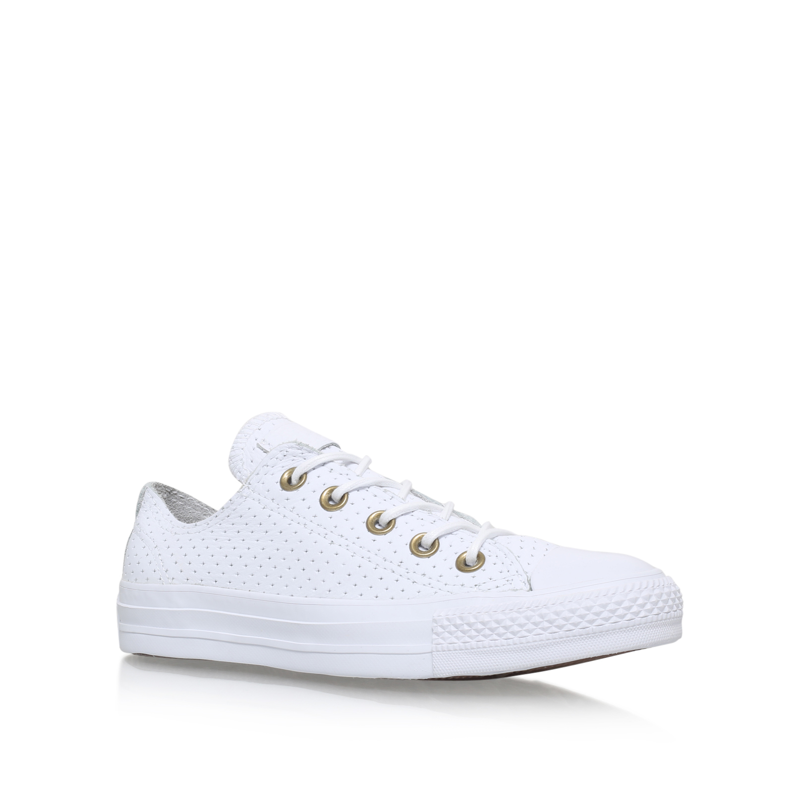 CRAFT LEATHER LOW