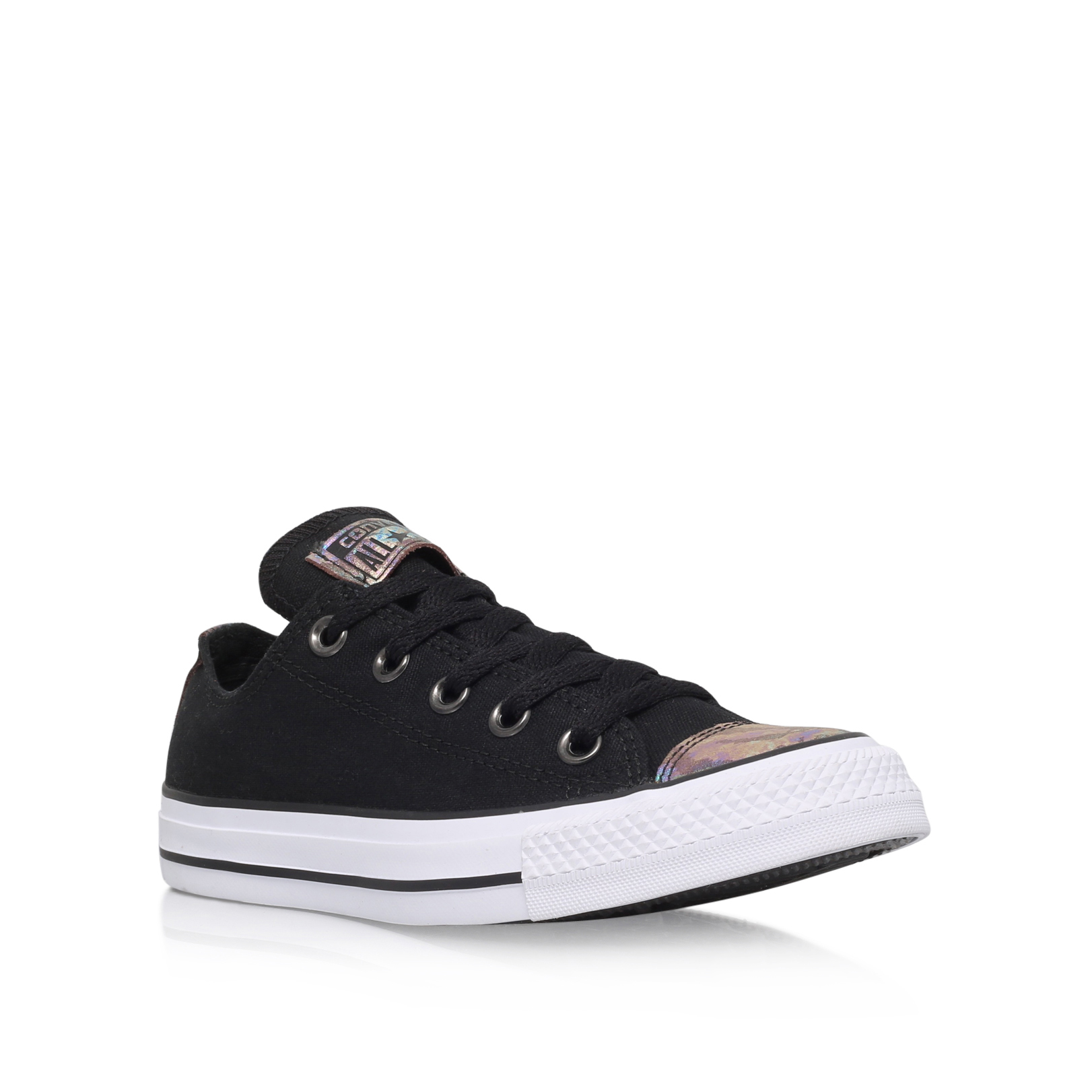 CT OIL SLICK TOE LOW