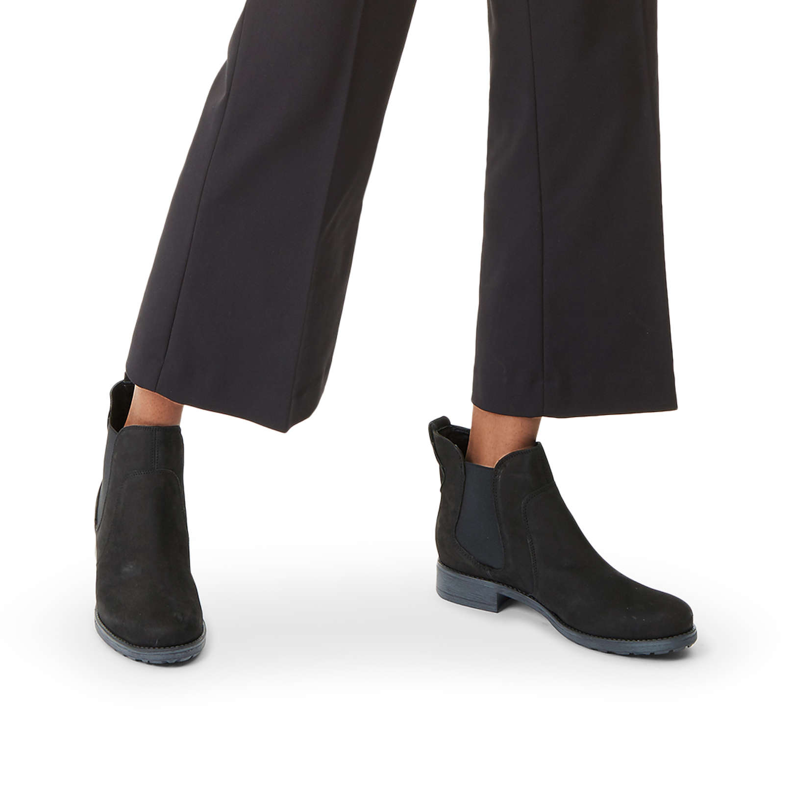 SOLID - CARVELA Ankle Boots
