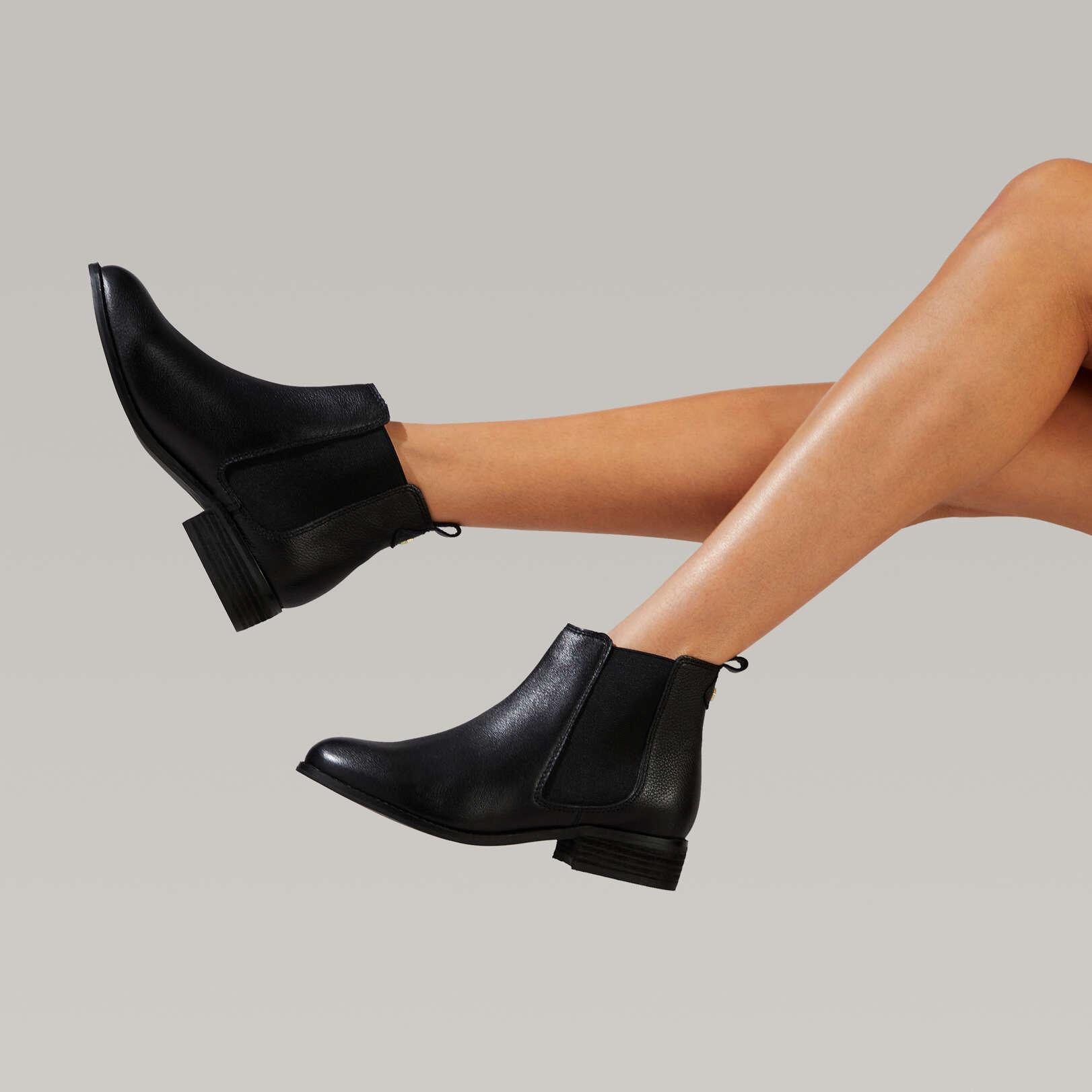 STORM - CARVELA Ankle Boots