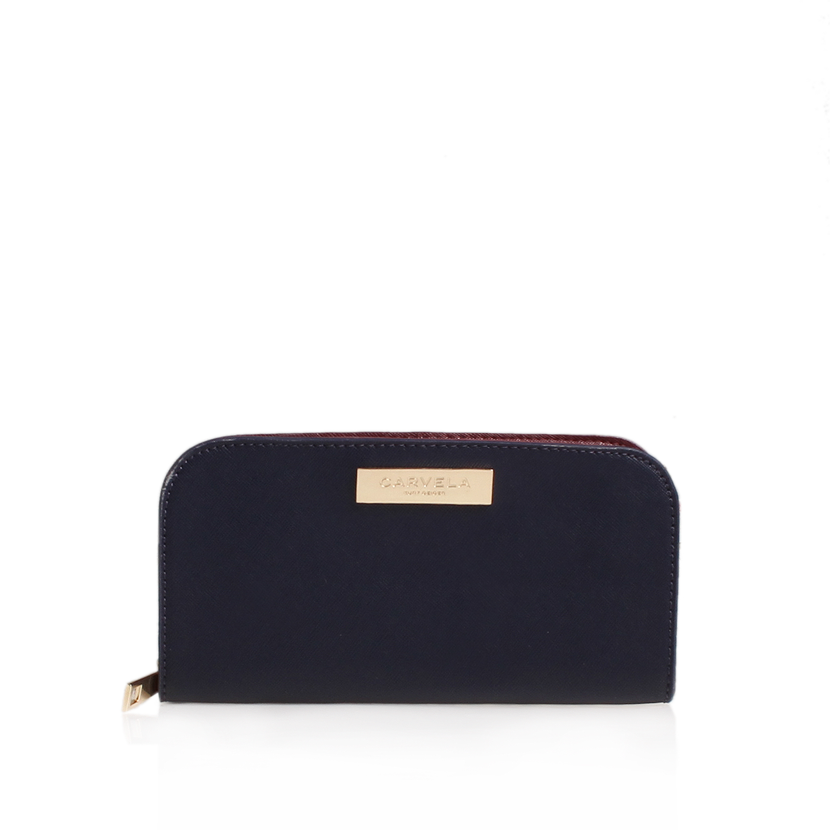 MICH ZIP AROUND WALLET