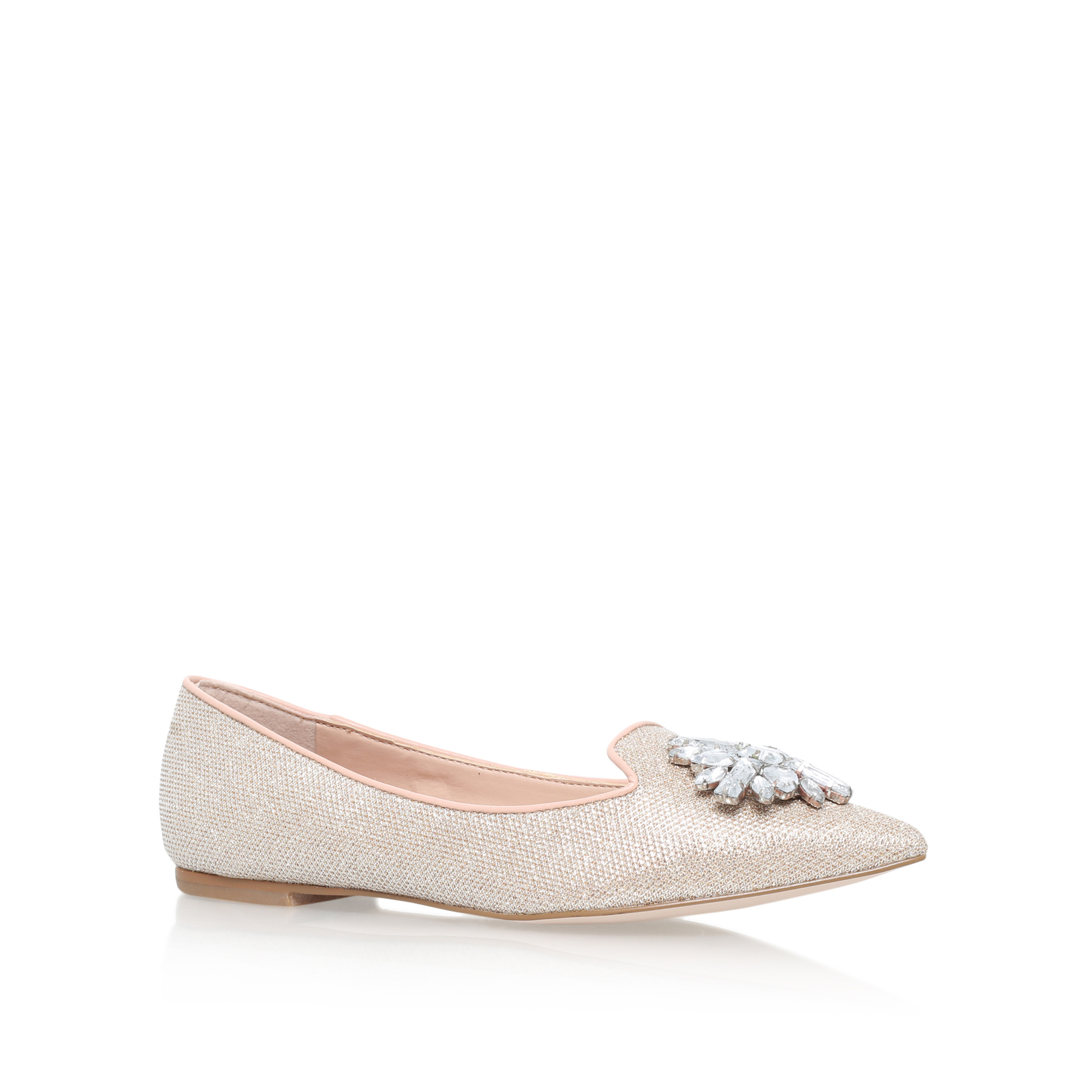 SLIP ON W/ DIAMANTE