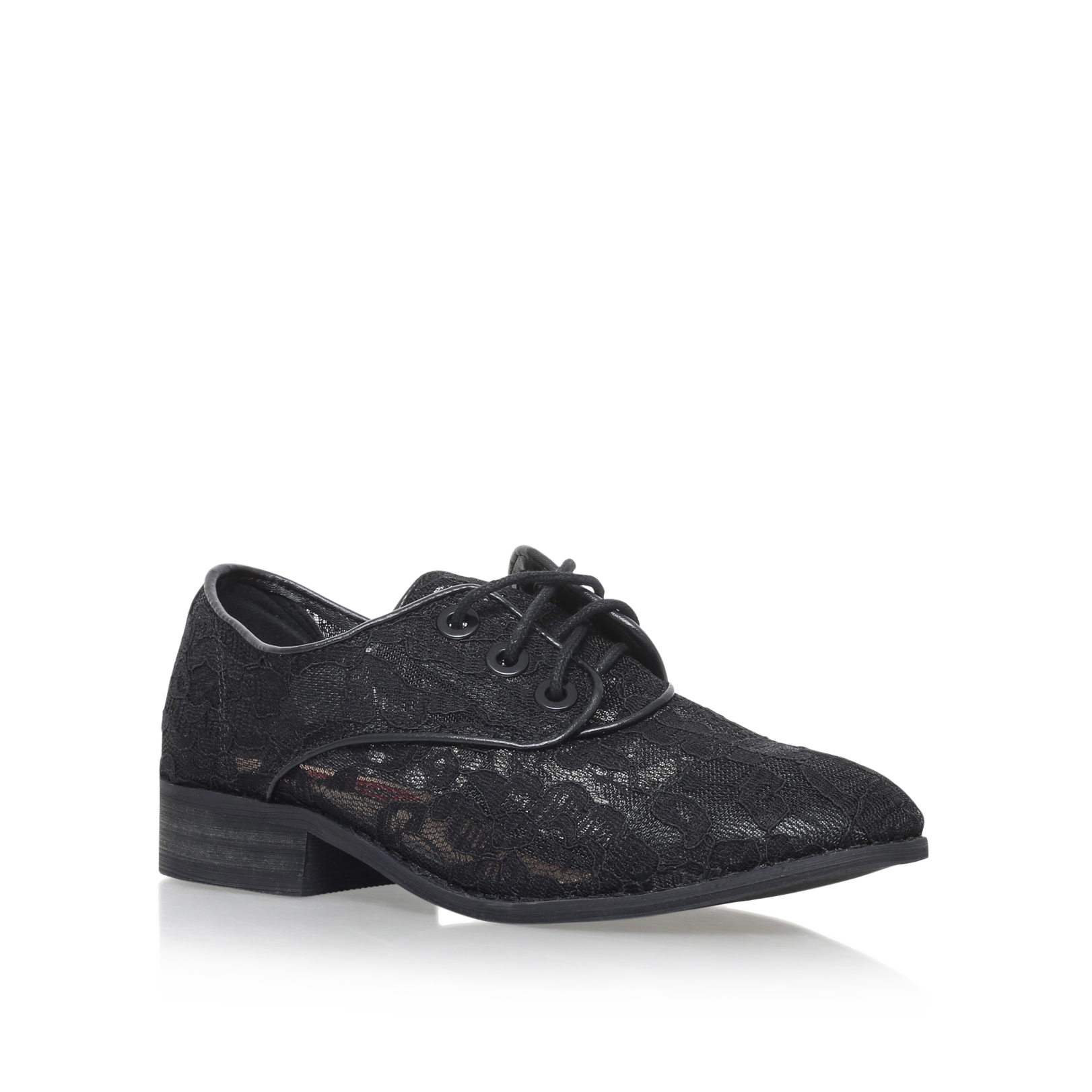 LACE BROGUE