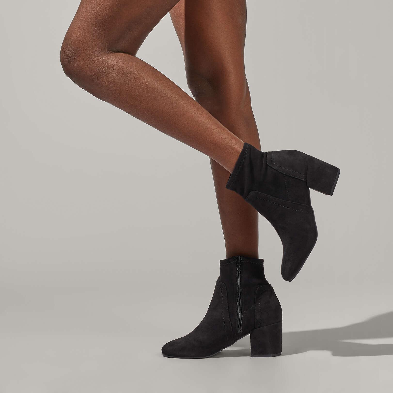 JEMIMA - MISS KG Ankle Boots