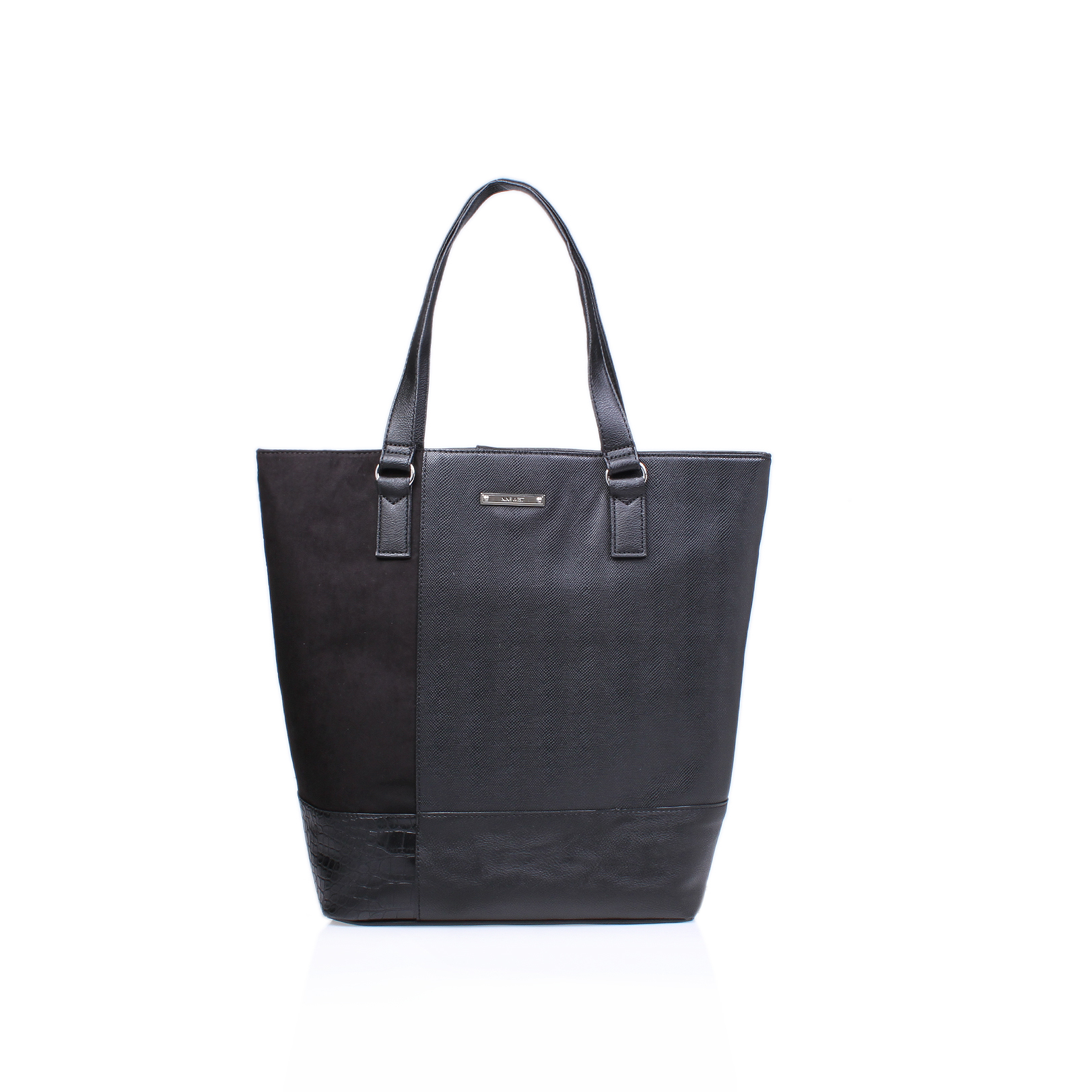PATCHWORKS TOTE MD