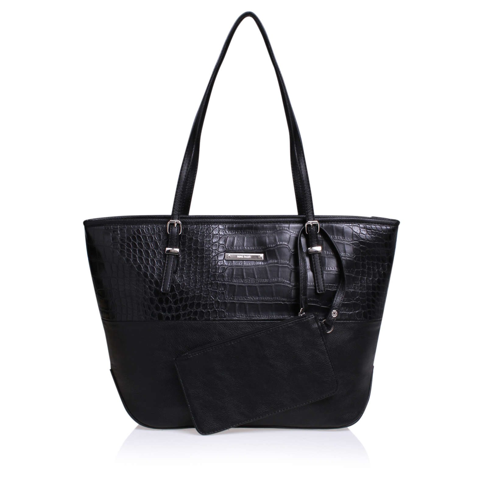 SOCIETY GIRL TOTE MD