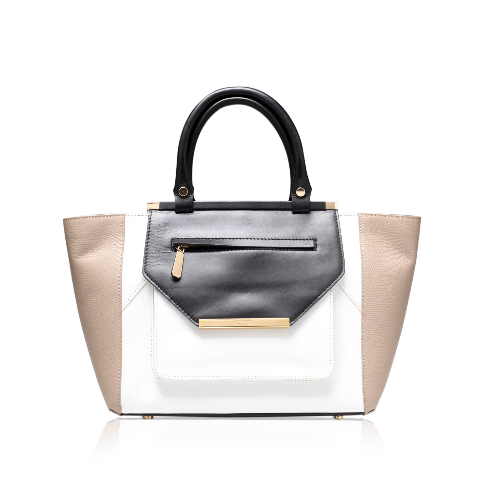 ISABELLA LEATHER BAG