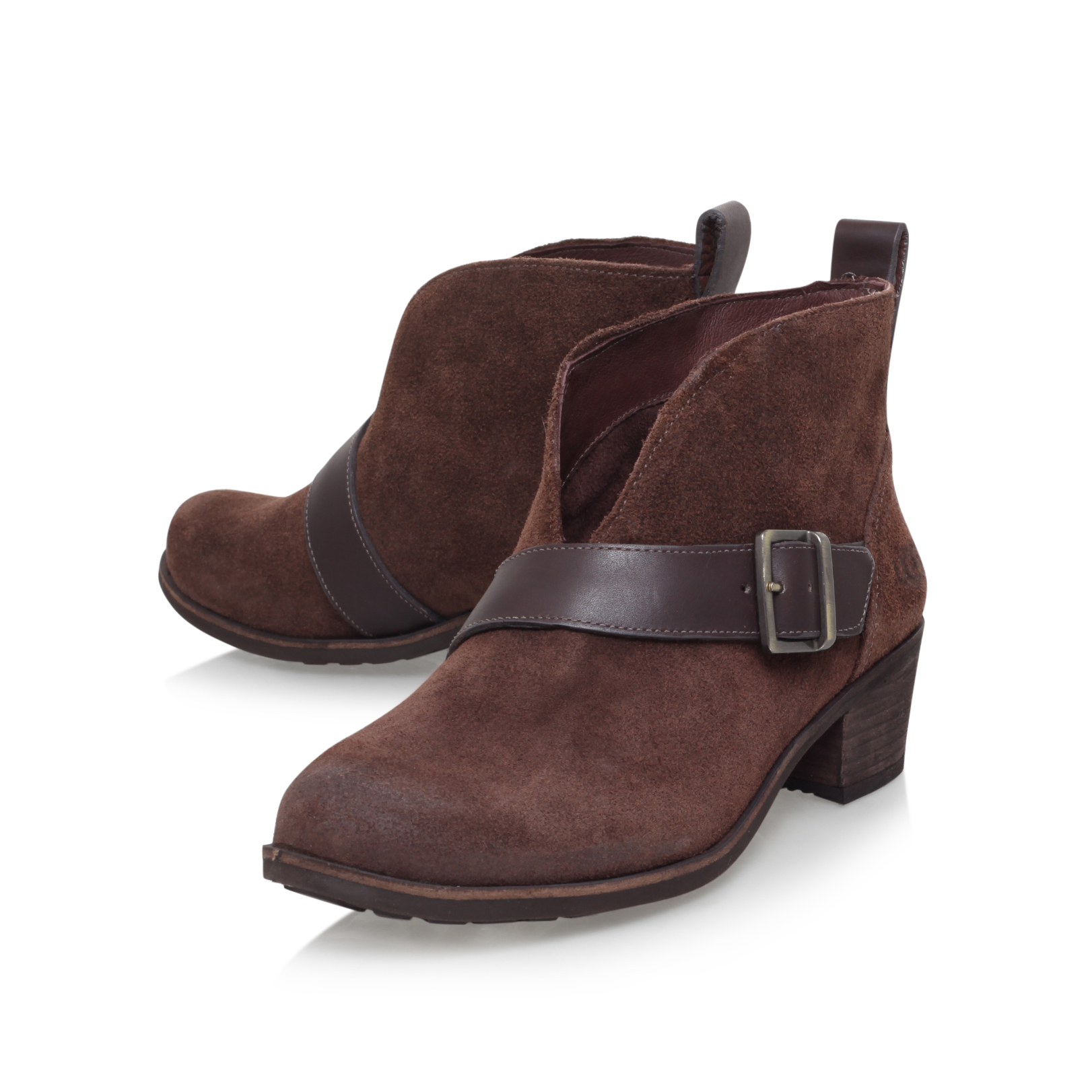 0148b7edd24 WRIGHT BELTED - UGG Boots
