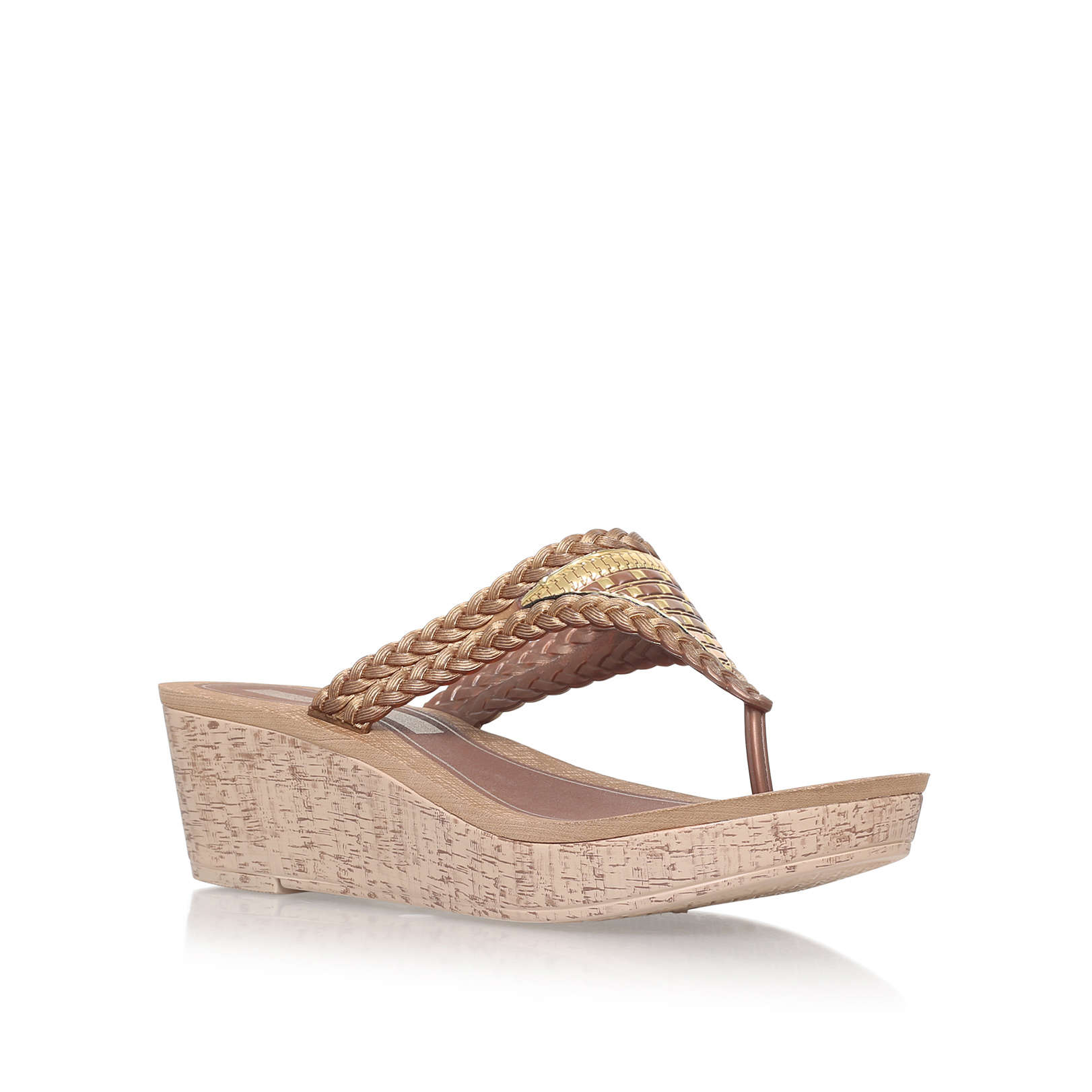 SILVESTRE WEDGE