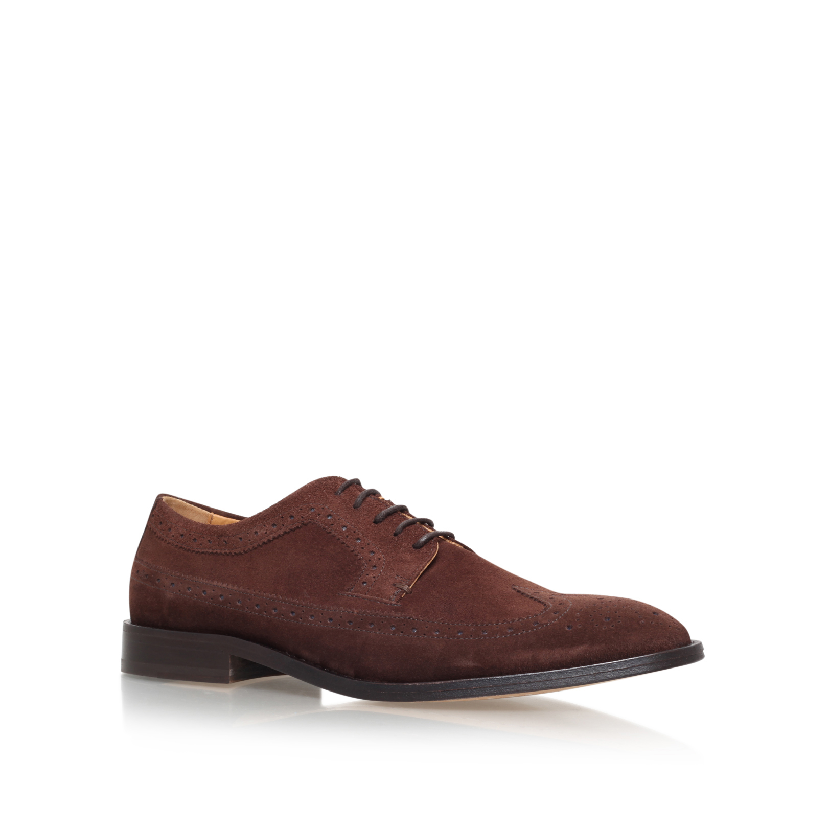 COLLIER WING TIP