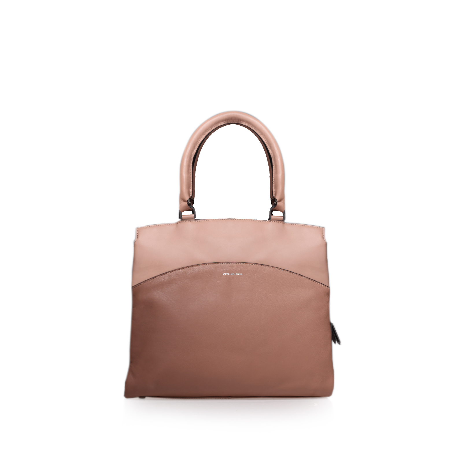 ANYA LEATHER BAG