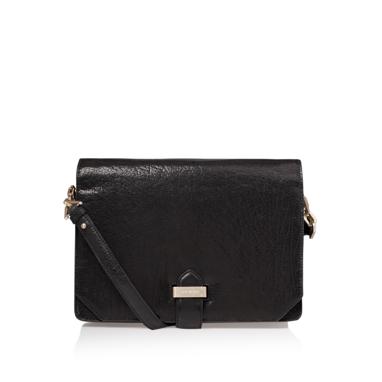 SASHA LEATHER BAG