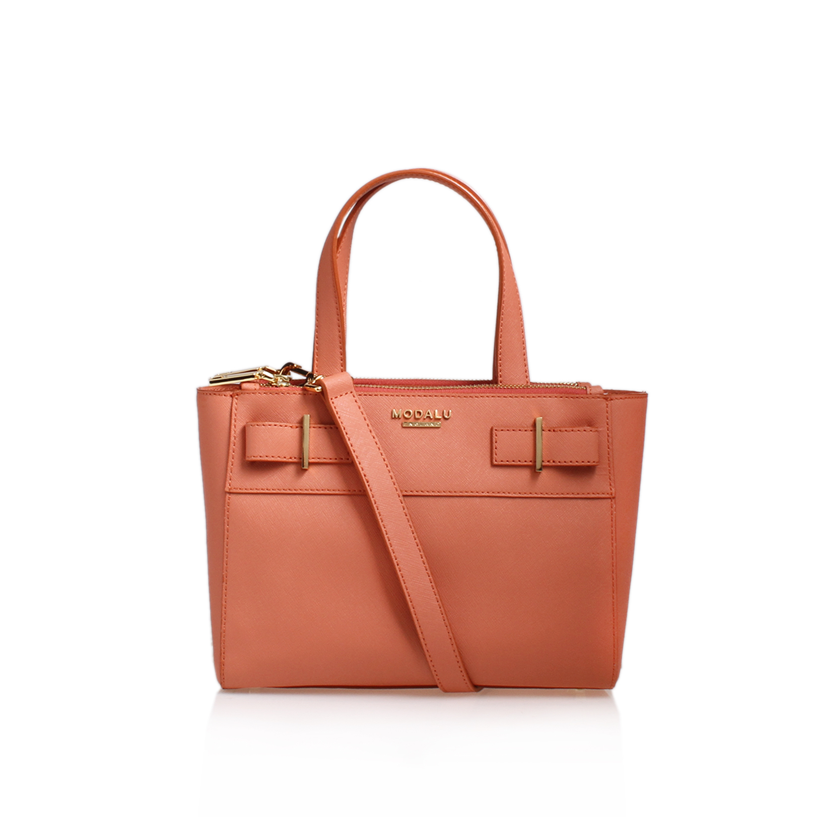 BELLE LEATHER BAG