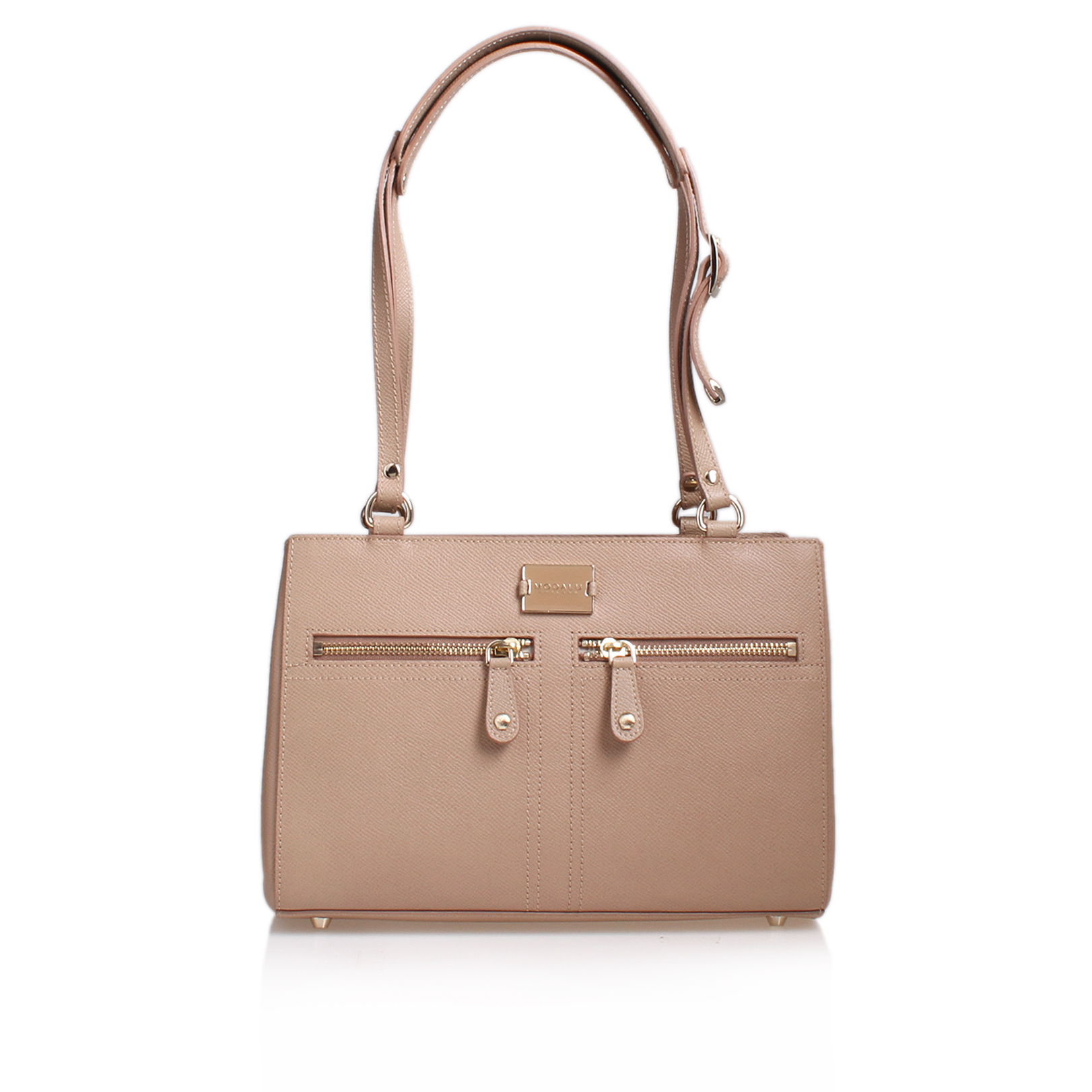 PIPPA LEATHER BAG