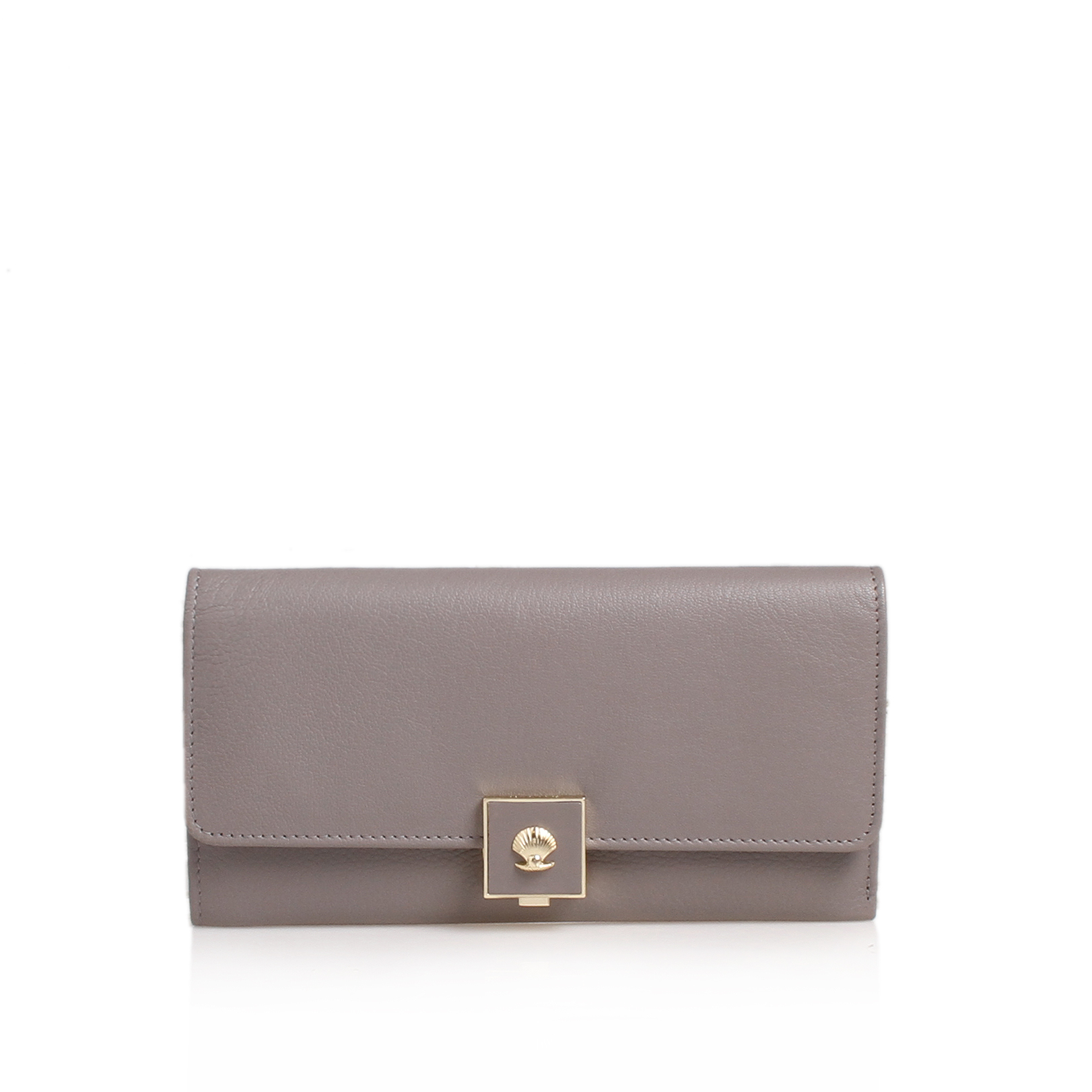 VERITY LEATHER PURSE