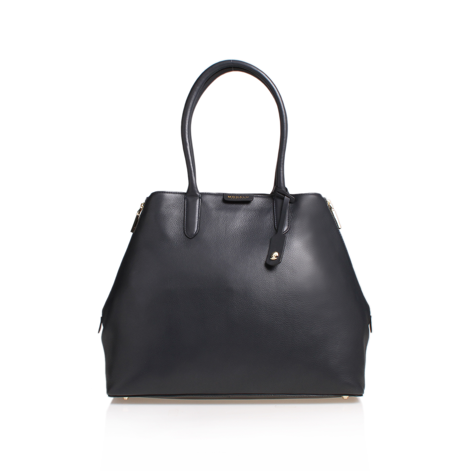 HARRIS LEATHER BAG