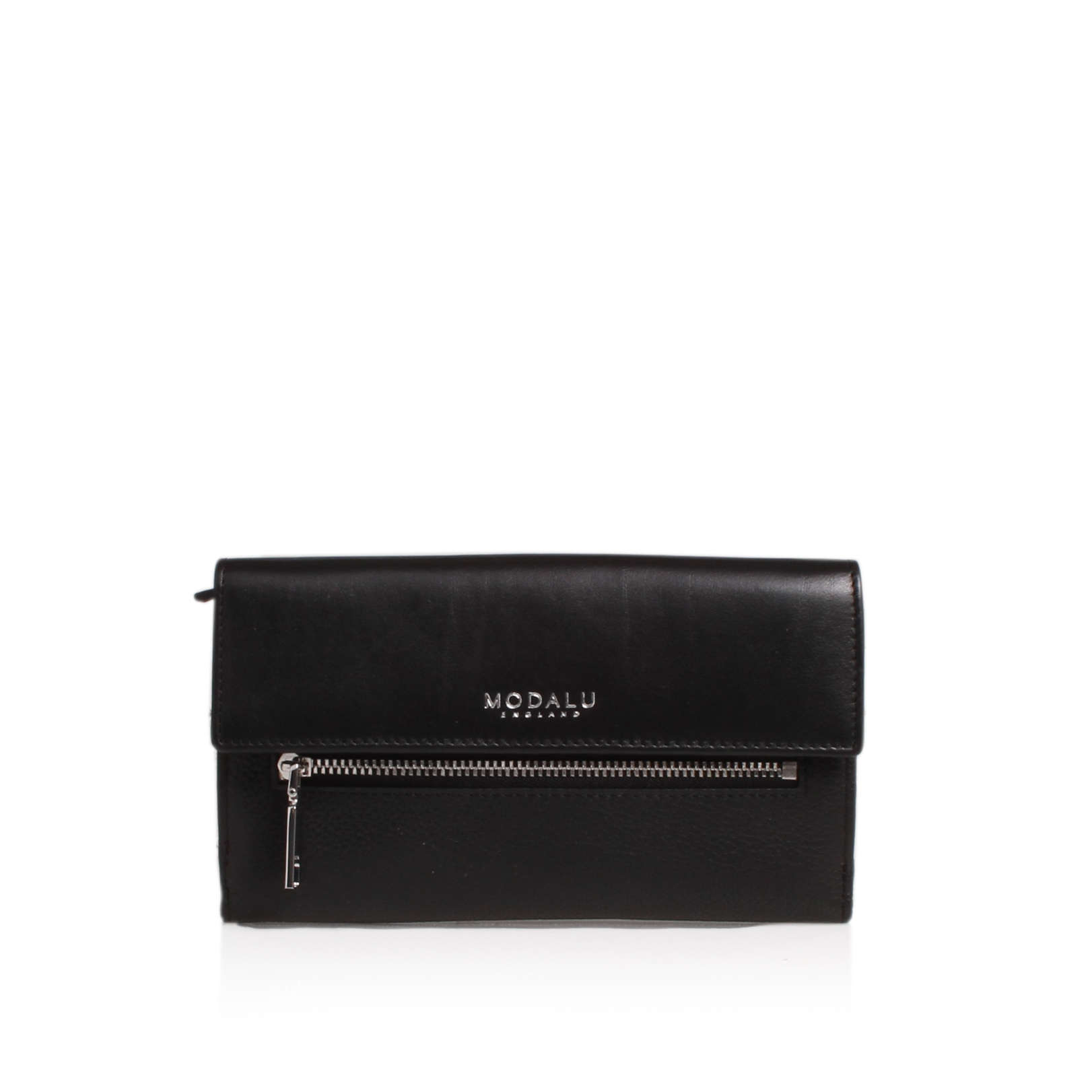 ERIN LEATHER PURSE
