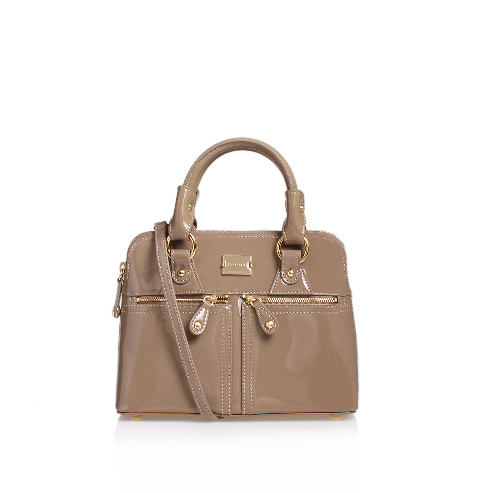 PIPPA 3 LEATHER BAG