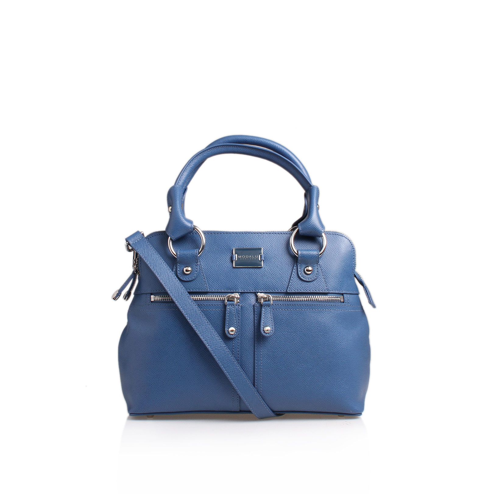 PIPPA 4 LEATHER BAG