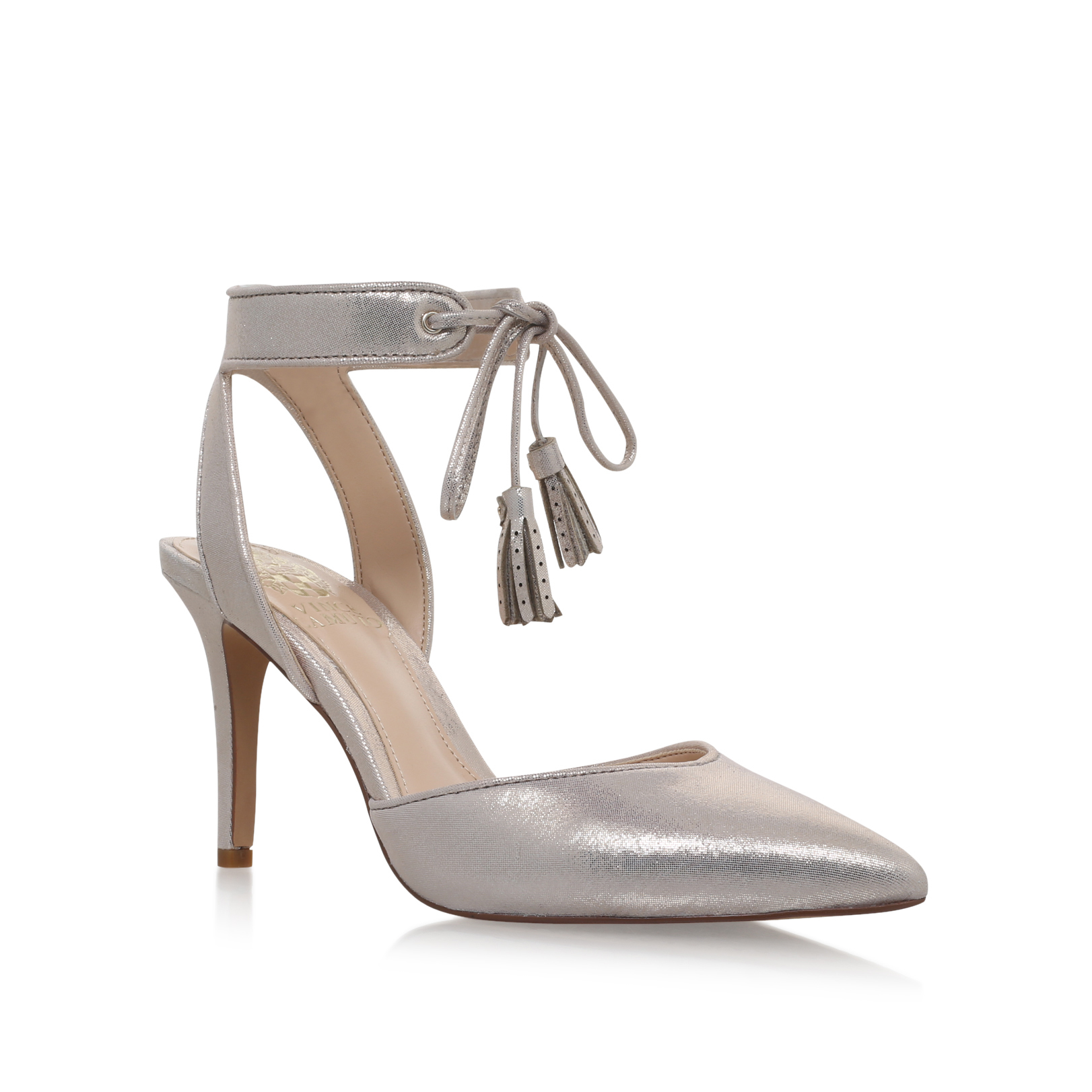 bomina, champagne  by vince camuto -