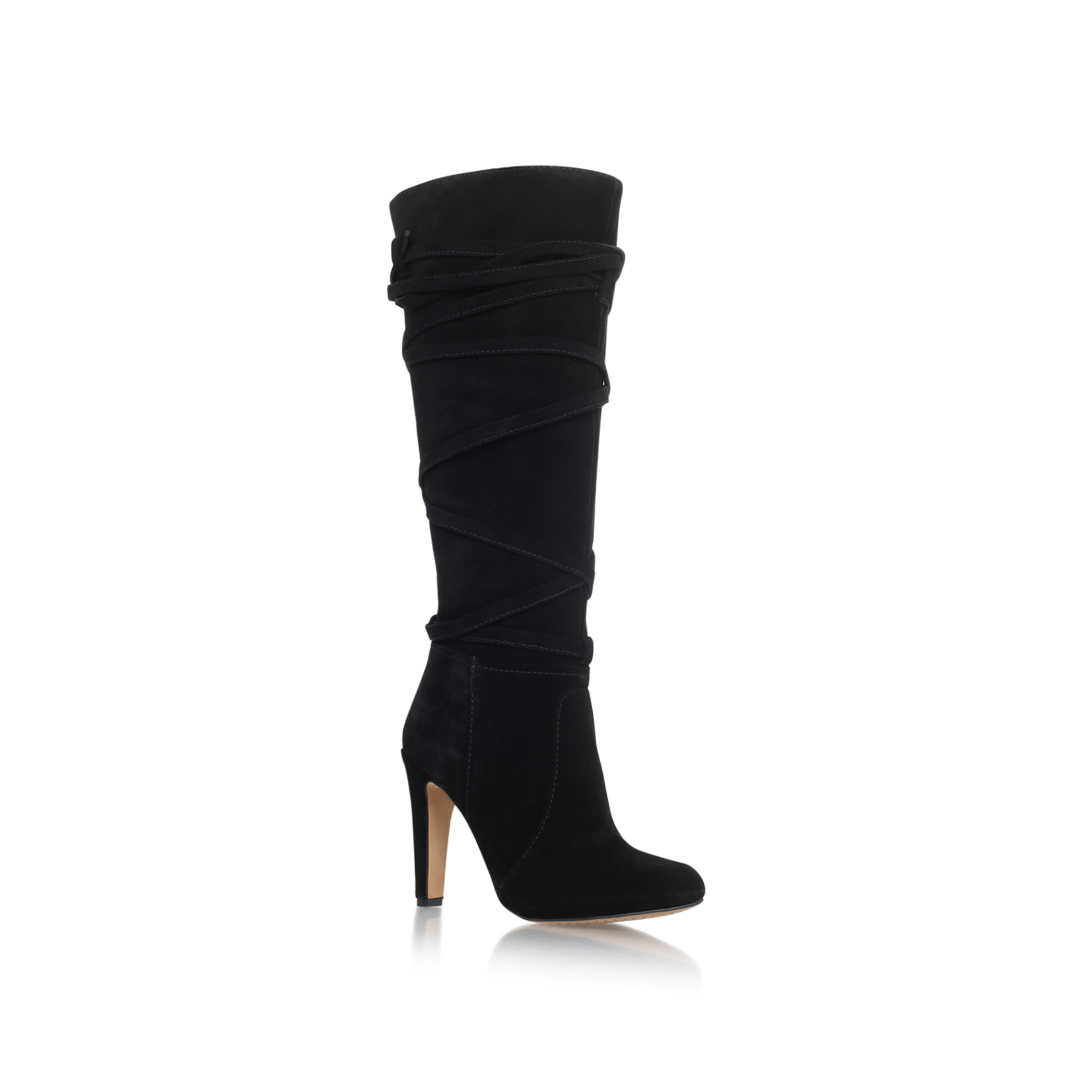 millay, black  by vince camuto -