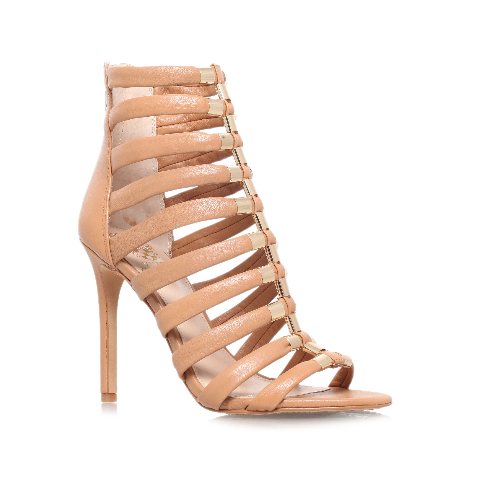 troy, tan  by vince camuto -