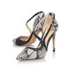 truvell, black grey  by vince camuto -