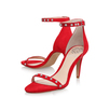 cassandy, red  by vince camuto -