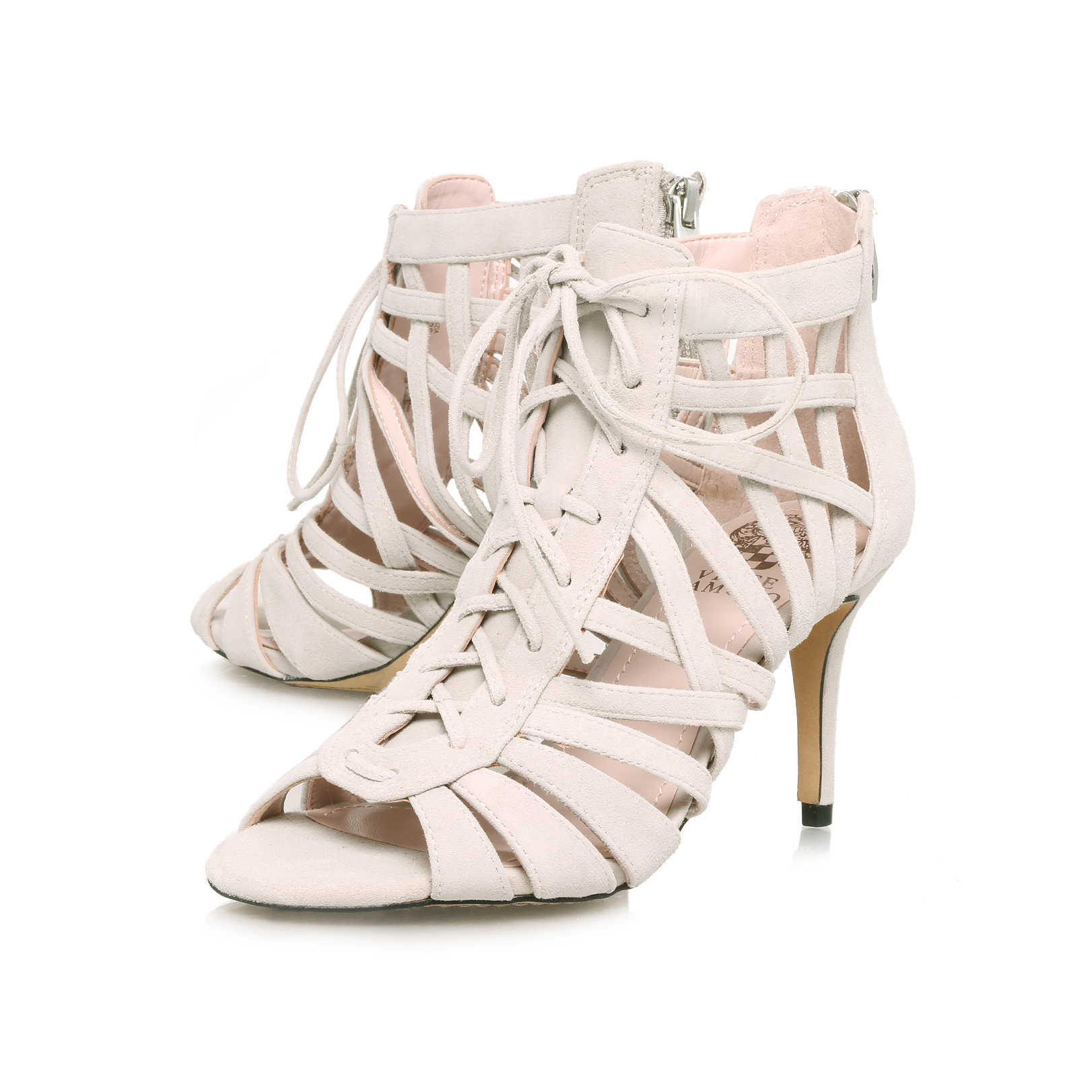 nonzia, grey  by vince camuto -