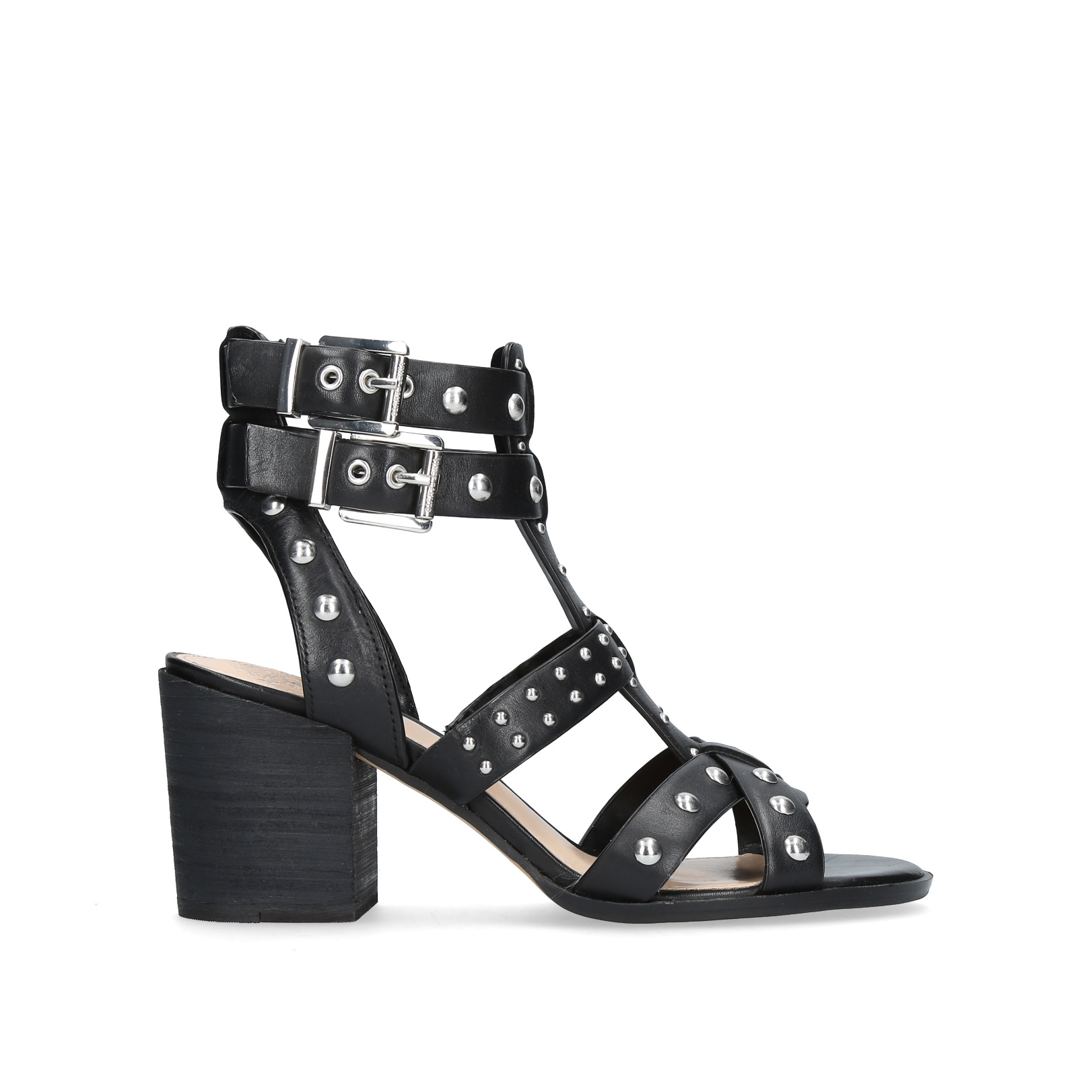 luchia, black  by vince camuto -