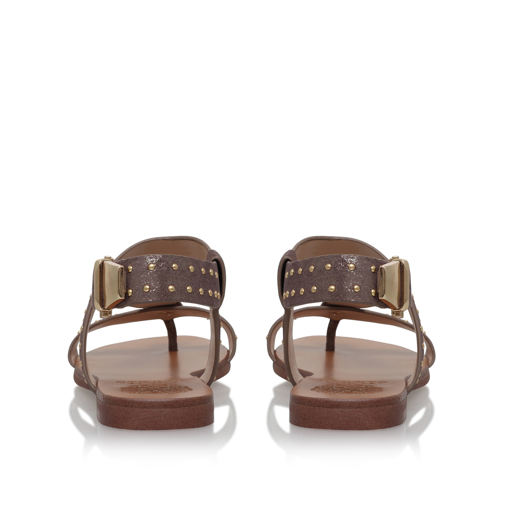 ridal, bronze  by vince camuto -