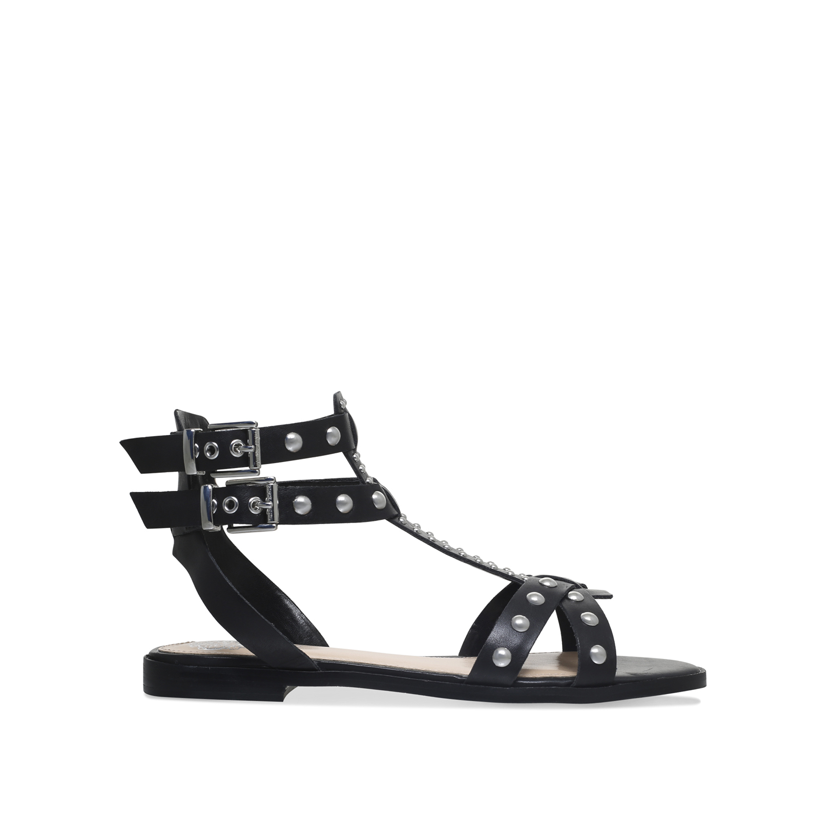 taneli, black  by vince camuto -
