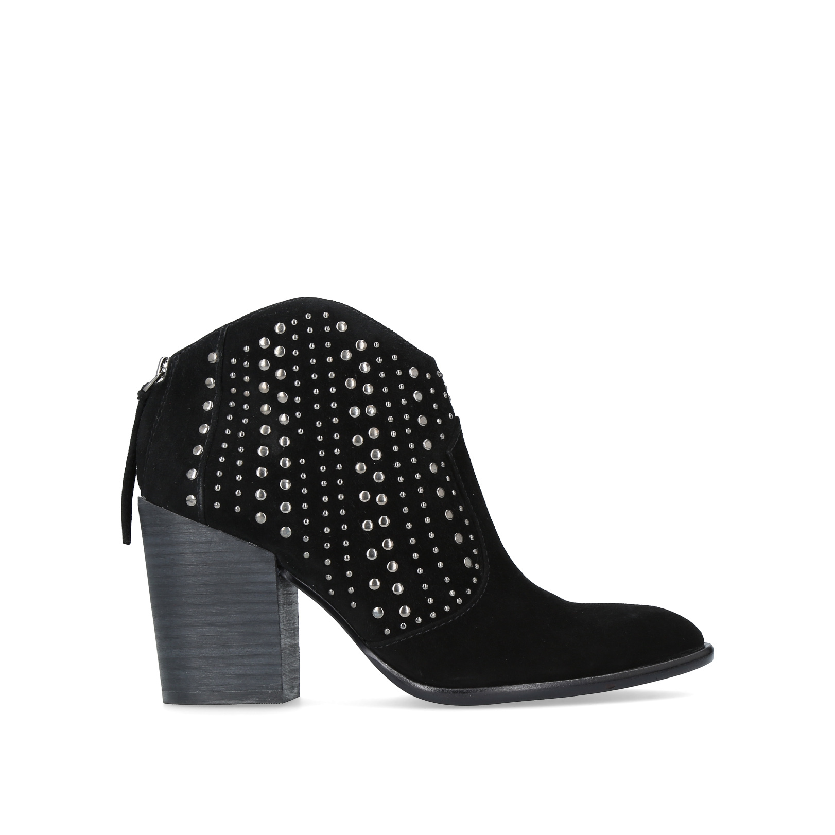 tippie, black  by vince camuto -