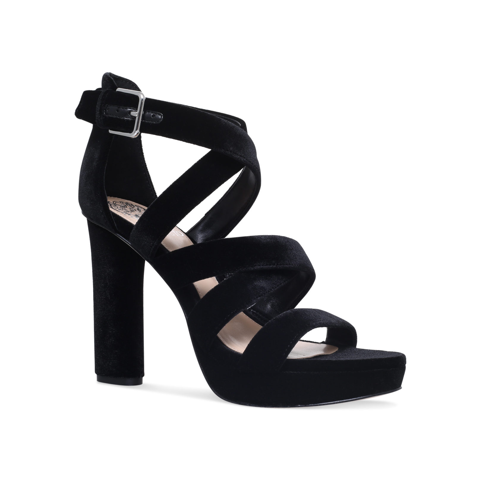 catyna, black  by vince camuto -