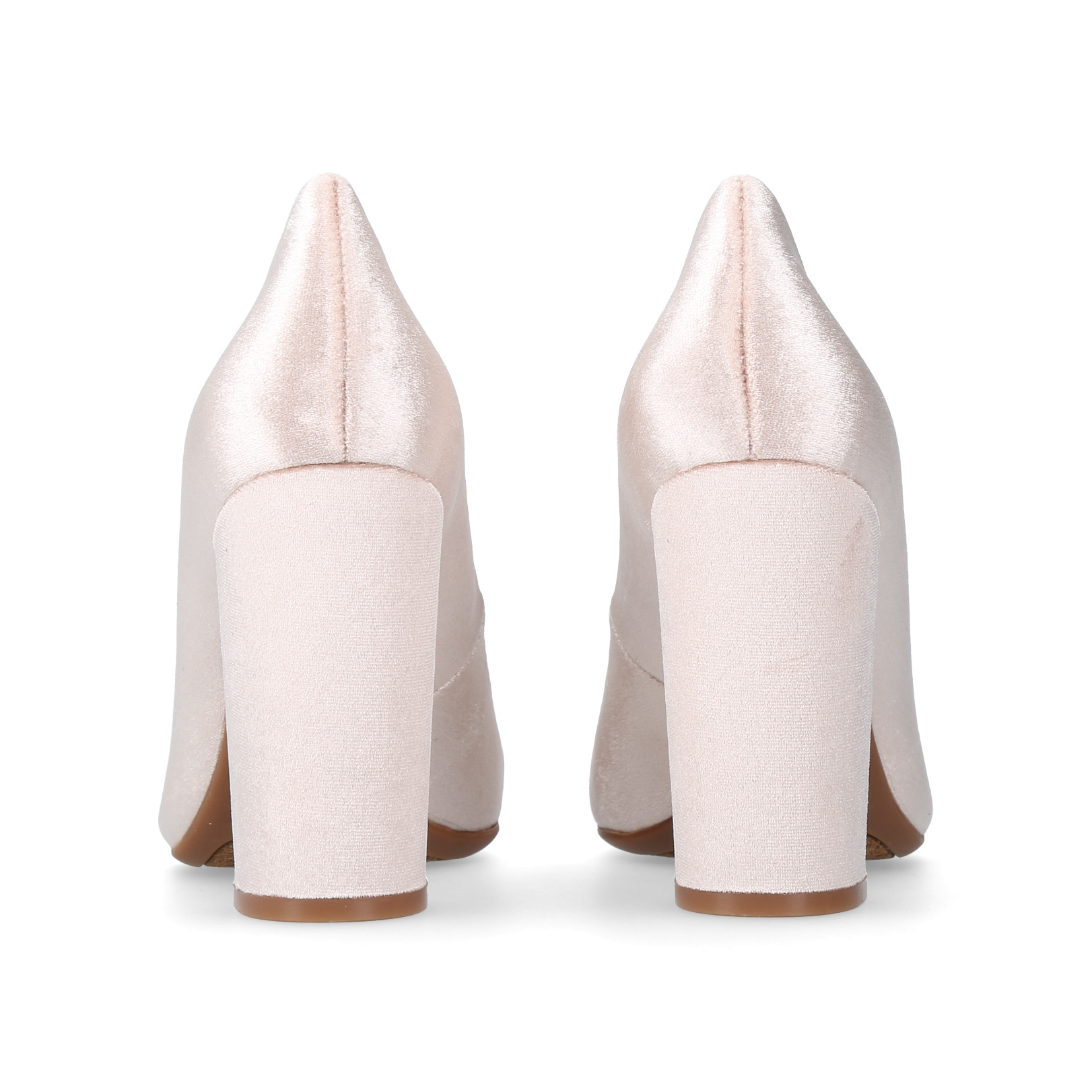 janetta, pale pink  by vince camuto -