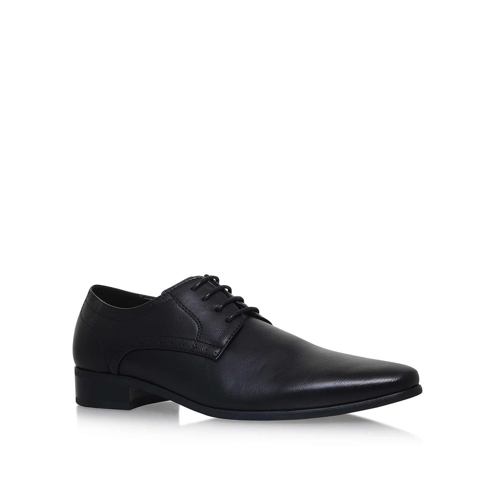 kev kg kurt geiger kev black formal shoes by kg kurt geiger