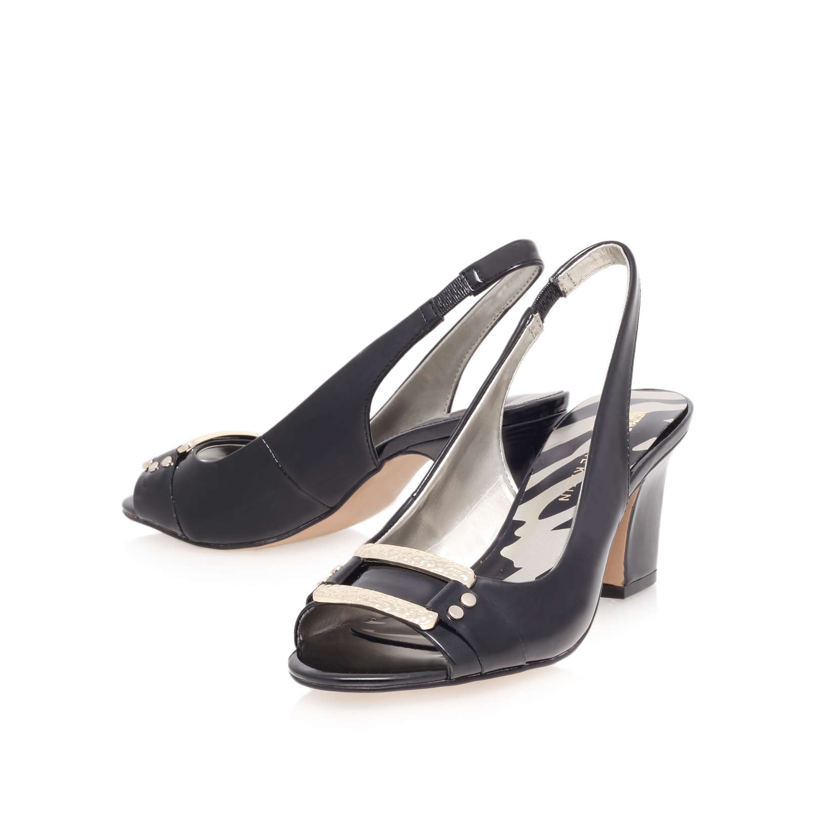 Anne Klein Size Guide Shoes