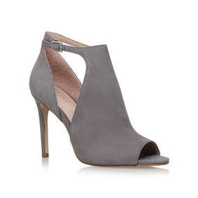 Pumps & High Heels for Women, Rose, Leather, 2017, 3.5 4.5 6 Strategia