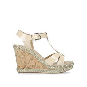 bf808f335 Women's Wedges | Wedge Sandals & Heels | Kurt Geiger