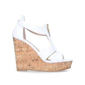 2016 Hot Sale Carvela Maisy Low Heeled Slip On Loafers Women Bronze/Fabric AJPFS53