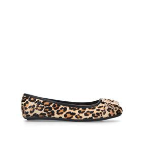 Mission. Leopard Print Ballerina Shoes afdef853d2