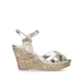 e275a288460 Women's Wedges | Wedge Sandals & Heels | Kurt Geiger
