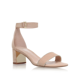 Nude Shoes | Kurt Geiger