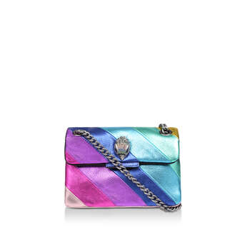 36d6c5dc97 Mini Kensington S Bag. Rainbow Stripe ...