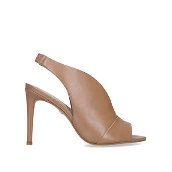 Nude Flats and Loafers - Shop Now   Nudevotion