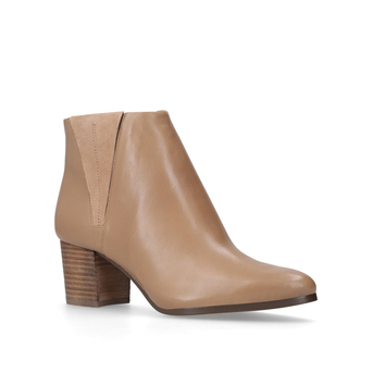 Kathrina Tan Mid Heel Ankle Boots By Vince Camuto V0Ds GU4i